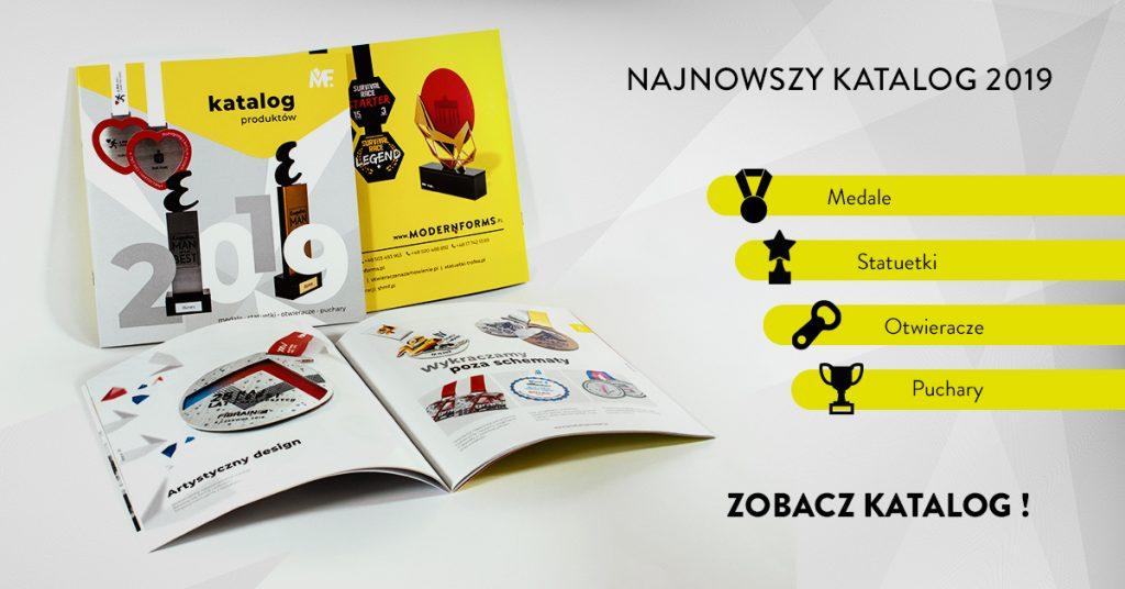 Katalog 2019 Modern Forms